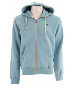 DC Keystone 2 Hoodie Blue Mist