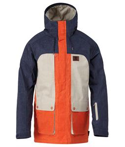 DC Kingdom Snowboard Jacket