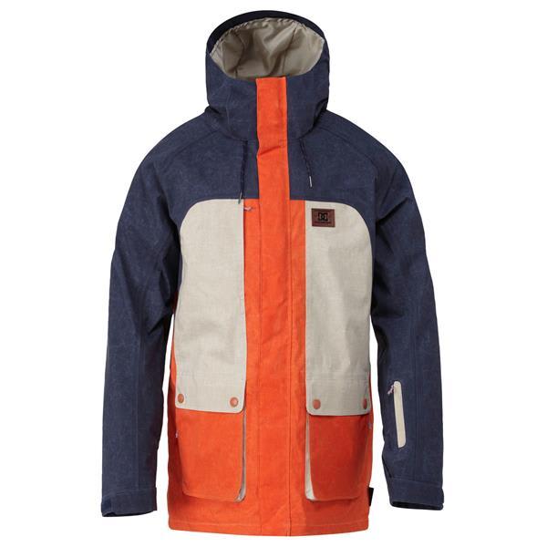 DC Kingdom Snowboard Jacket