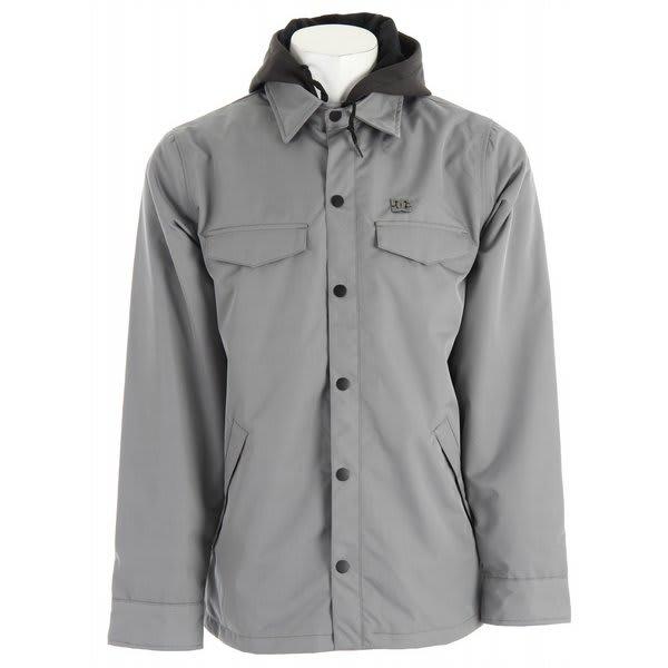 DC Kingsley Snowboard Jacket