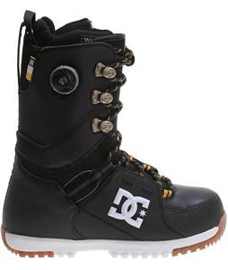 DC Kush Snowboard Boots Black