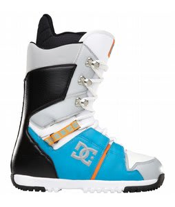 DC Kush Snowboard Boots Grey/Blue