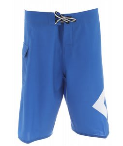 DC Lanai Boardshorts Olympian Blue