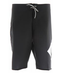 DC Lanai Boardshorts Black