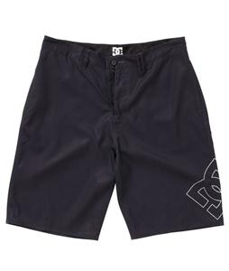 DC Lanaibrid Shorts Dark Shadow