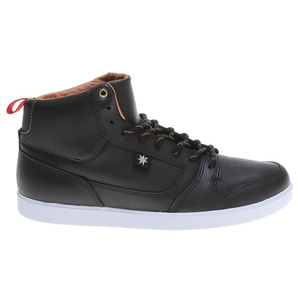 DC Landau HI Unrestricted Skate Shoes