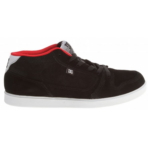 DC Landau Mid S Skate Shoes
