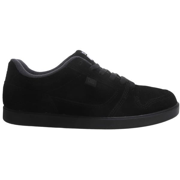 DC Landau S Skate Shoes
