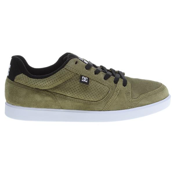 DC Landau S Skate Shoes