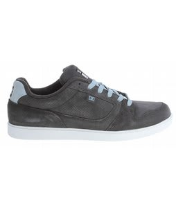 DC Landau S Shoes Dark Shadow/Stone Blue