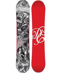 DC Lauri Pro Snowboard