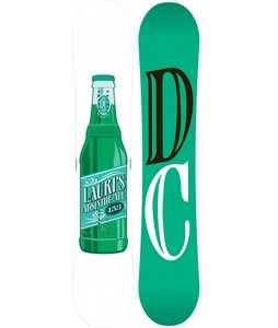 DC Lauri Pro Snowboard 153
