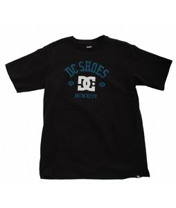 DC Layup T-Shirt Black