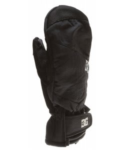 DC Lear Mittens Black