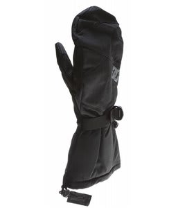 DC Lear Over Mittens Black