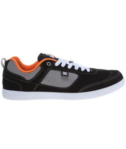 DC Lennox S Skate Shoes Black/Wild Dove