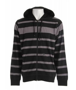 DC Lenox Hoodie Black