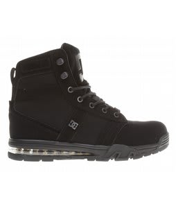 DC Lieutenant WR H2Zero Shoes Black/Gold