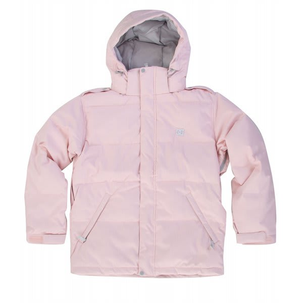 DC Linear Snowboard Jacket