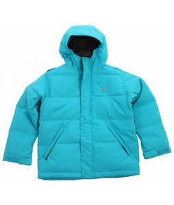 DC Linear Snowboard Jacket Aegean