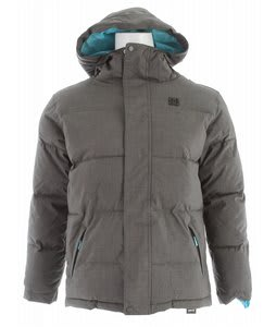 DC Linear K Snowboard Jacket Shadow