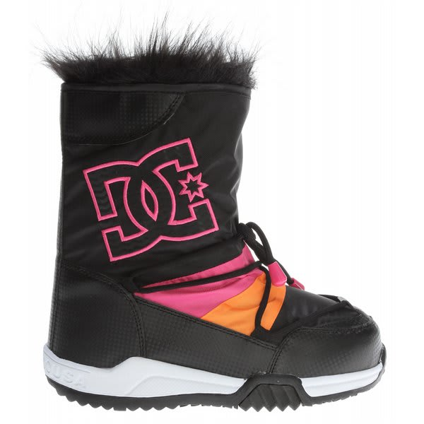 DC Lodge Boots