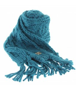 DC Louise Scarf Ocean Depths