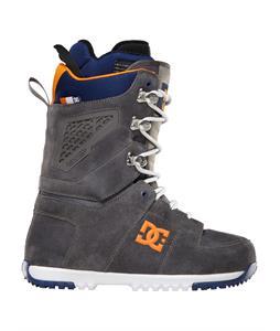 DC Lynx Snowboard Boots Grey