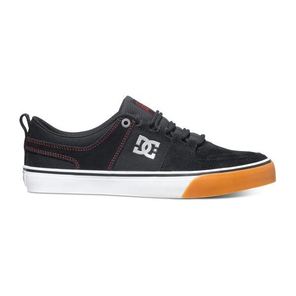 DC Lynx Vulc S Cyril Jackson Skate Shoes