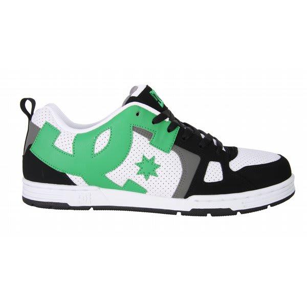 DC Major Skate Shoes