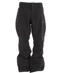 DC Manning Snowboard Pants Black