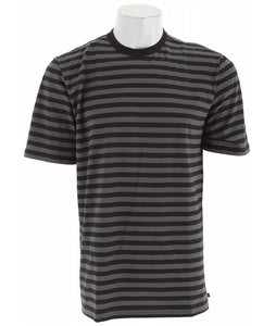 DC Mariner Shirt Black