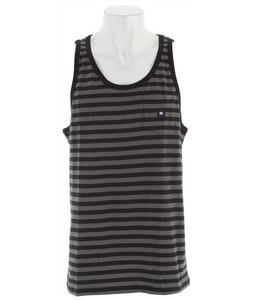 DC Mariner Tank Black