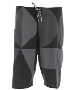 DC Maritime Boardshorts Black