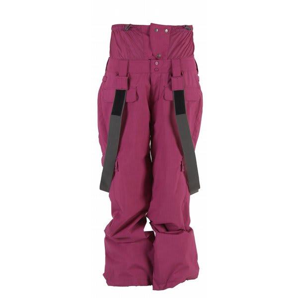 DC Martock Snowboard Pants