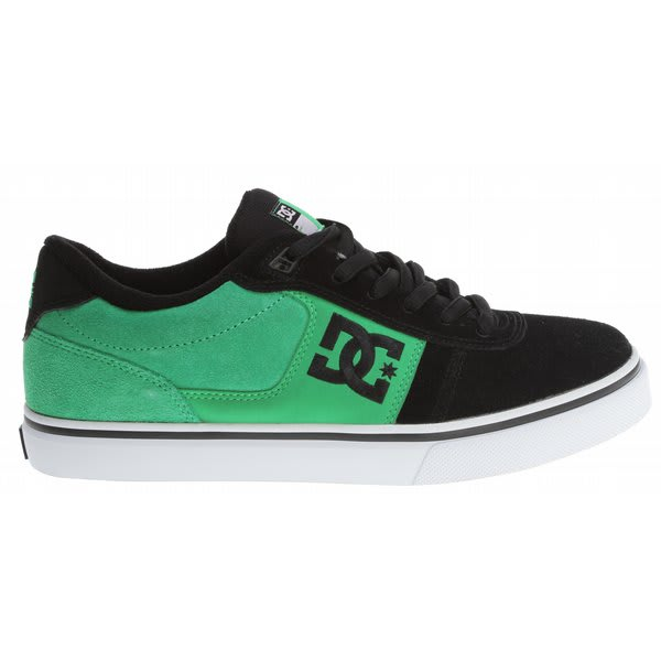 DC Match Wc S Skate Shoes