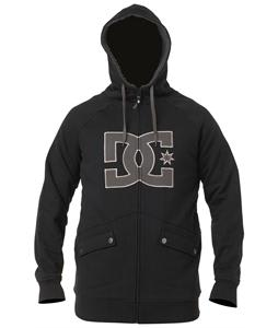 DC Maxmillions Hoodie Black