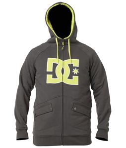 DC Maxmillions Hoodie Dark Shadow