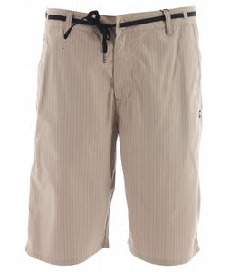 DC Mcarthur 21 Shorts