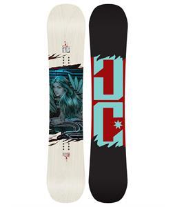 DC Media Blitz Snowboard 150