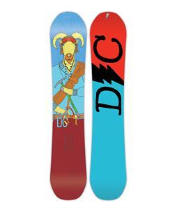 DC Mega Snowboard