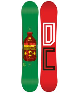 DC Mega Snowboard 156.5