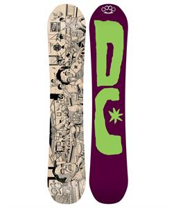 DC Mega Snowboard 150