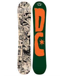 DC Mega Snowboard 153