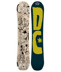 DC Mega Snowboard 156