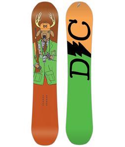 DC Mega Snowboard 159