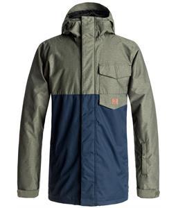 DC Merchant Snowboard Jacket