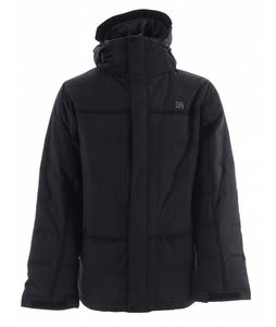 DC Merida N Snowboard Jacket Black