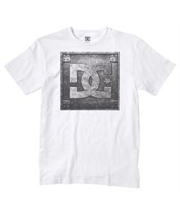 DC Metalcore T-Shirt White