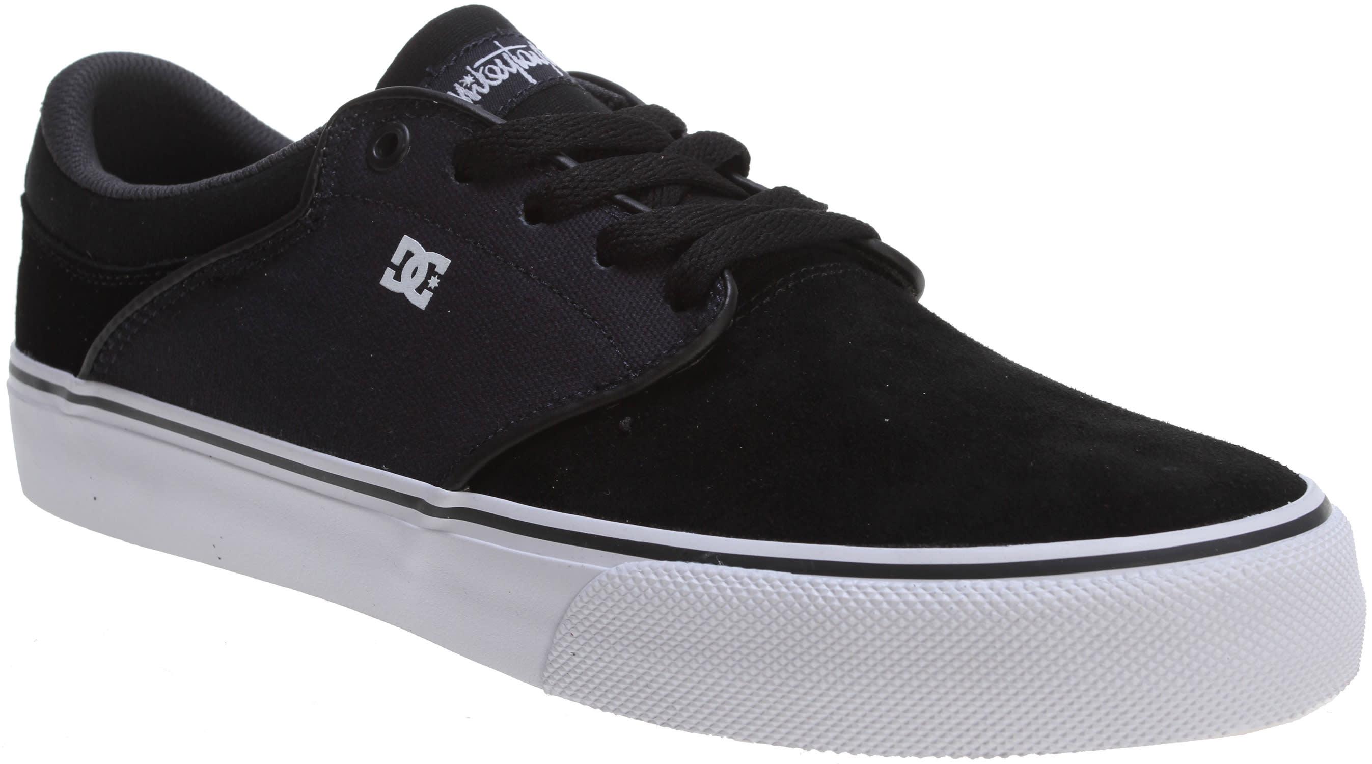 Skate shoes dc - Dc Mike Taylor Vulc Skate Shoes Thumbnail 2